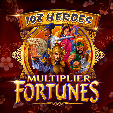 108 Heroes- Multiplayer Fortunes